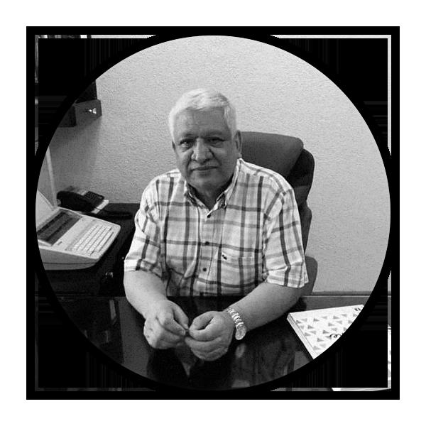 Héctor Alvarado Moreno