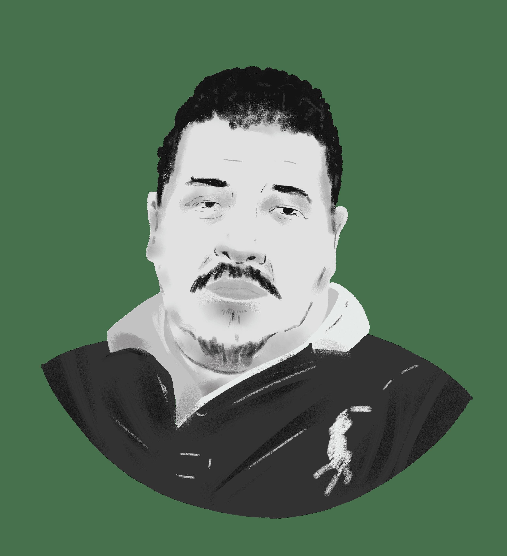 El papalote que conectaba a Joaquín con el cielo