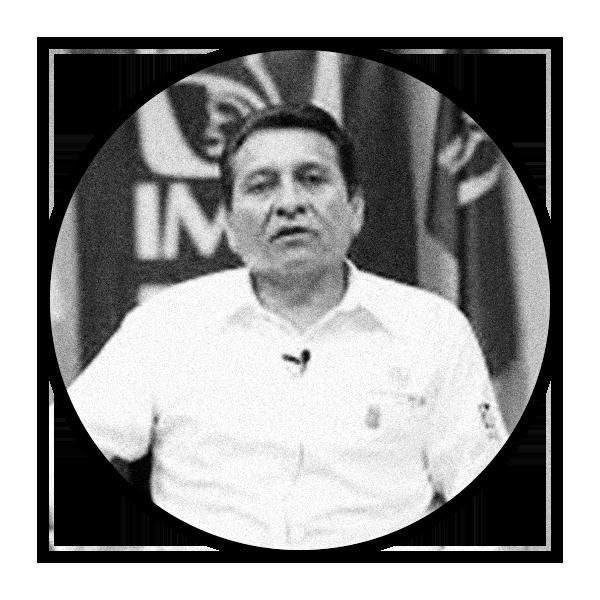 Víctor Godínez